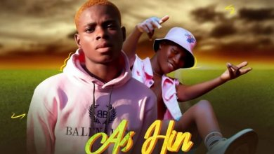 Panda Ft. Zinoleesky - As Hin Dey Be Mp3 Audio Download