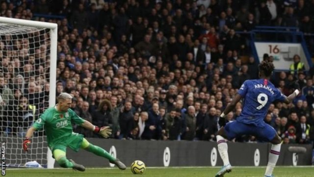 VIDEO: Chelsea Vs Crystal Palace 2-0 EPL 2019 Goals Highlights Mp4 3Gp HD Video Download