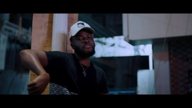 Fuse ODG - Osu Ft. ToyBoi (Audio + Video) Mp3 Mp4 Download