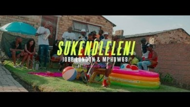 VIDEO: Jobe London & Mphow 69 Ft. Kano Manje - Sukendleleni Mp4 Download