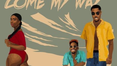 Darkovibes Ft. Mr Eazi - Come My Way Mp3 Audio Download