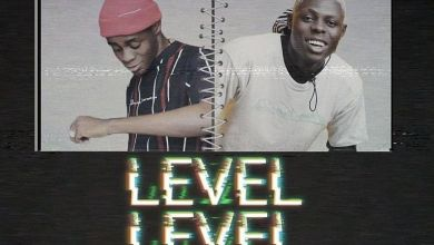 Kizzi Stardom Ft. Mohbad - Level Level Mp3 Audio Download