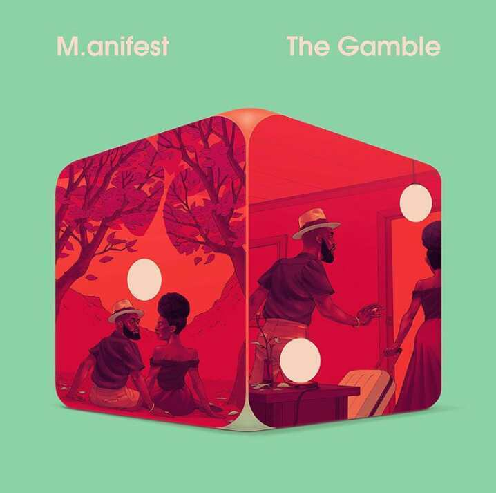 M.anifest - The Gamble EP (Album) Mp3 Zip Fast Download Free Audio Complete Full