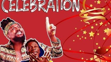 Samini - Celebration Ft. Shatta Wale
