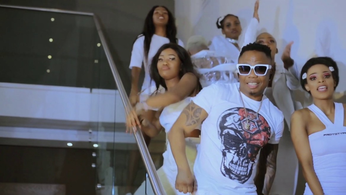 VIDEO: Campmasters Ft. Dj Tira, Tipcee, Beast - Sya Enterisha Mp4 Download