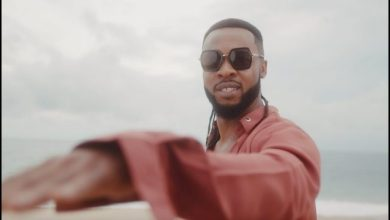 VIDEO: Flavour Ft. Chidinma - Mma Mma Mp4 Download