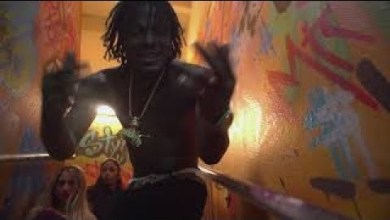 VIDEO: Masicka - Image Mp4 Download