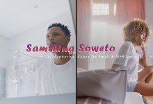 VIDEO: Samthing Soweto Ft. DJ Maphorisa, Kabza De Small, MFR Souls - AmaDM Mp4 Download