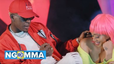 VIDEO: Willy Paul x Meddy - Uuh Mama Mp4 Download