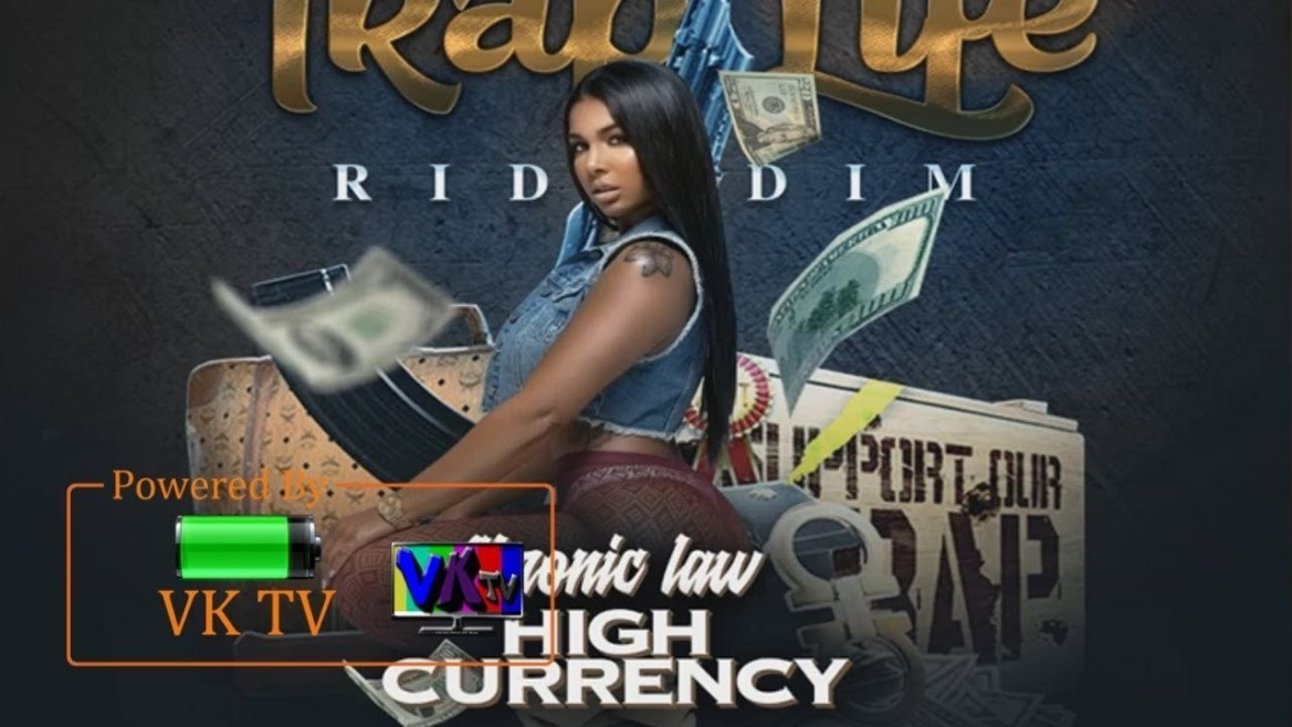 Chronic Law - High Currency