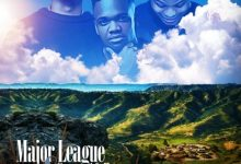 Major League & Senzo Afrika - Lempi Yangkhathaza Ft. Makwa Mp3 Audio Download