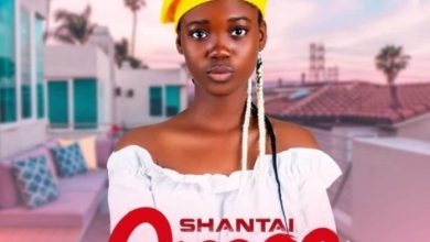 Shantai - Grace (Prod. Daihard Beat) Mp3 Audio Download