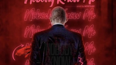 Tsalt Elomi Ft. Candy Bleakz - Nobody Know Me Mp3 Audio Download