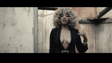 VIDEO: Nadia Nakai - More Drugs Ft. Tshego Mp4 Download