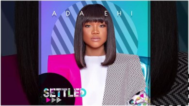 Ada Ehi - Settled (Prod. by Masterkraft) Mp3 Audio Download