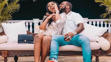 Davido has gotten for his soon to be wife, Chioma a wristwatch worth N16M as a gift ahead of Valentine's day.