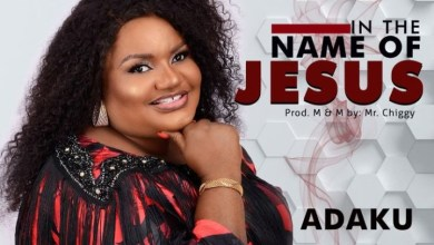 Adaku – In The Name of Jesus