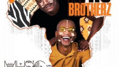 Afro Brotherz - Music Is Culture Mp3 Audio Download