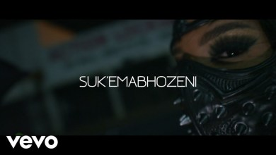 DJ Sumbody - Sukemabhozeni Ft. Londie London, Leehleza (Audio + Video) Mp3 Mp4 Download
