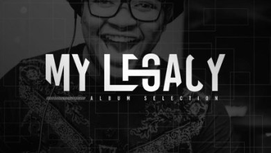 Gaba Cannal - My Legacy Selection [FULL ALBUM] Mp3 Zip Fast Download Free Audio Complete