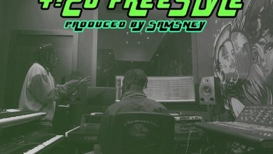 OV - 4:20 Freestyle Mp3 Audio Download