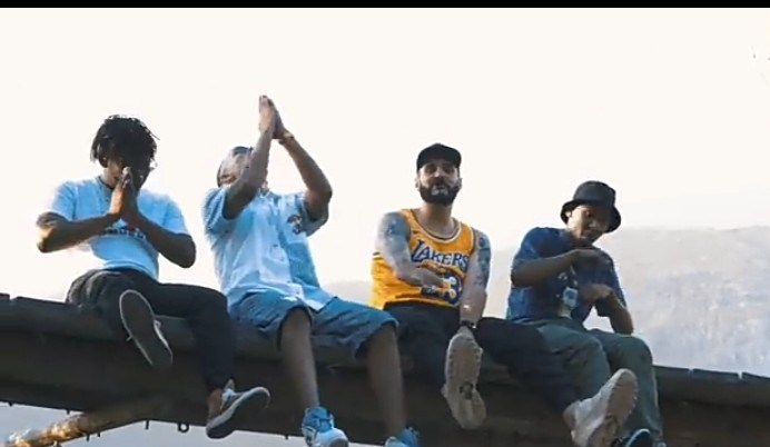 VIDEO: Jay Em Ft. YoungstaCPT, J'Something - I Cant Wait Mp4 Download