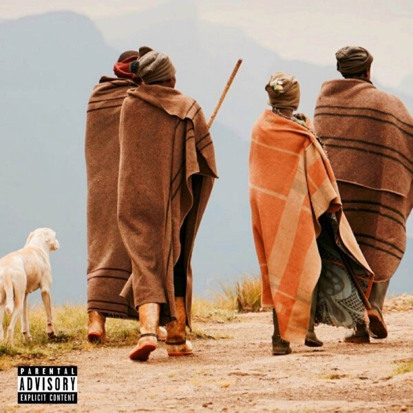 A-Reece Meanwhile In Honeydew Mp3 Audio Download