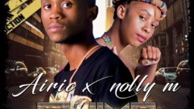 Airic Ft Nolly M Gijima Mp3 Audio Download