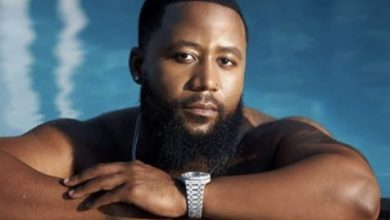 Cassper Nyovest Harambe HHP Cover Mp3 Audio Download