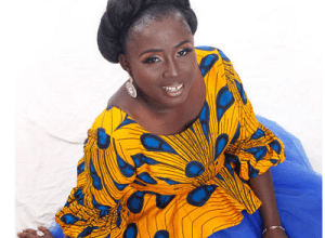 Diana Hamilton - Domfo Nyame (Gracious God) Mp3 Audio Download