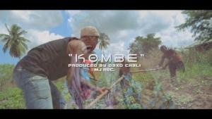 Madee Pombe Ft Rayvanny Mp3 Audio Download
