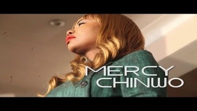 Mercy Chinwo Testimony (official Video)