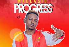 Maccasio – Progress (Prod By Blue Beats)