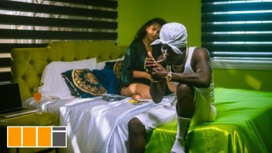 Shatta Wale – Sleepless Night VIDEO Download.