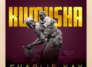 Charlie Kay - Kumusha Mp3 Audio Download