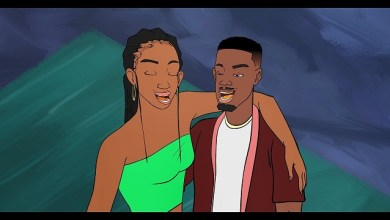 Ladipoe Know You Animated Video