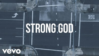 Kirk Franklin – Strong God Download