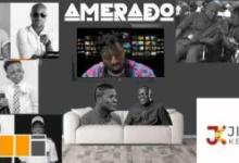 Amerado - Yeete Nsem (Episode 8) Ft. AY Poyoo, Gyan Mp3 Audio Download