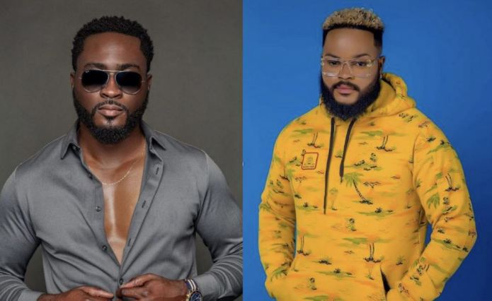 #BBNaija: I Will Do Everything For Whitemoney Not To Be In The Kitchen Everytime – Pere