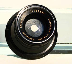 Schneider150mm