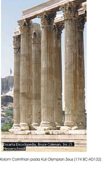Teater Yunani Klasik : teater, yunani, klasik, Arsitektur, Cocaine