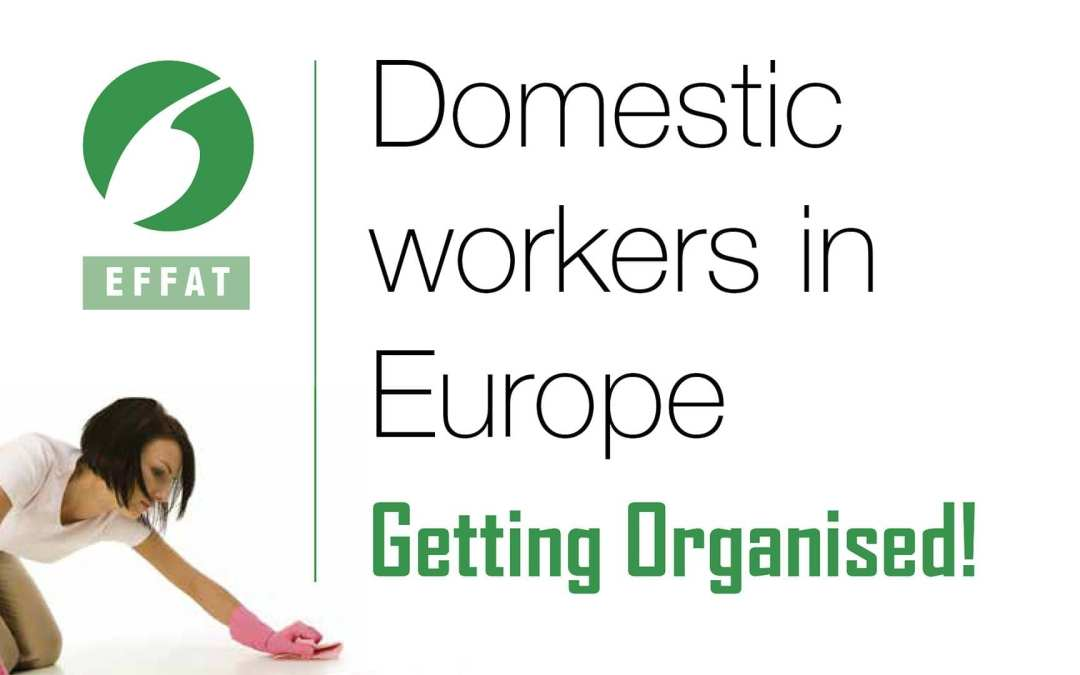Decent Work for Domestic Workers!