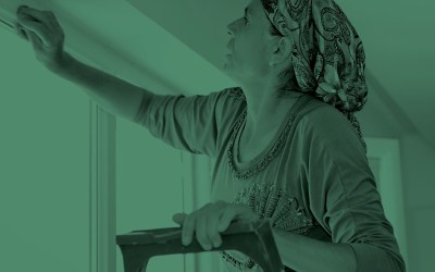 International Domestic Workers Day – essential work too long undervalued