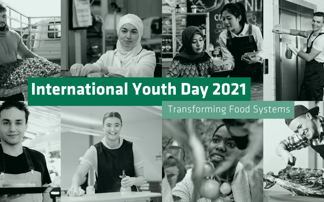 International Youth Day 2021 – Statement from EFFAT Youth Committee