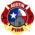 Austin Fire Department logo