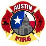 Austin Fire Department logo