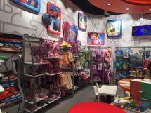 Nickelodeon Store - Effebi Spa