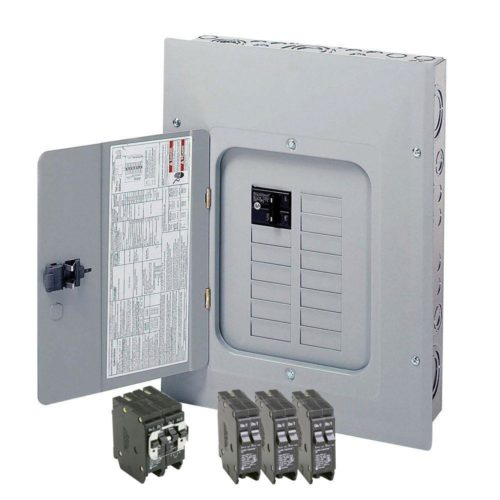 Upgrade 100 Amp Fuse Box To Circuit Breakers Electrical Panel Upgrades In Mississauga Oakville