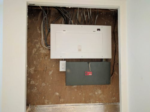 small resolution of electrical panel 100amp upgrade mississauga ontario