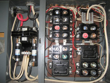 Wiring A 220v Stove Outlet Electrical Panel Upgrades In Mississauga Oakville